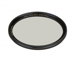 B + W 82mm Slim Circular Polarizer