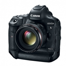 Canon EOS 1D X Mark II 4K DSLR Camera