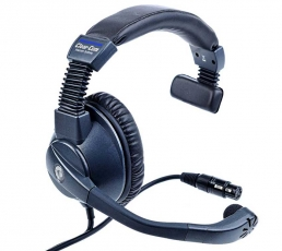 Clear-Com CC95 Single-Muff Headset