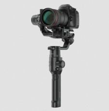 DJI Ronin-S - Single-Handed Three-Axis Motorized Gimbal Stabilizer