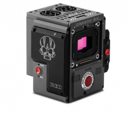 RED SCARLET-W 5K DIGITAL CINEMA CAMERA