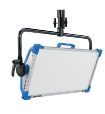 ARRI SkyPanel S60-RP 5600K, Pole Op, Black, with Bare Ends