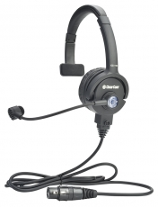 Clear-Com Lightweight Single-ear Standard Headset