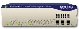Ensemble Designs BrightEye 71 HD/SD Analog Audio Embedder/Disembedder