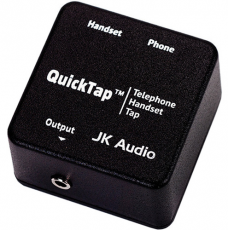 JK Audio Quicktap, Telephone Handset Tap
