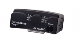 JK Audio Stereo Ramp2