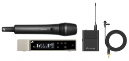 Sennheiser EW112P-G3, Portable Bodypack Kit