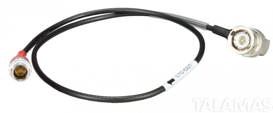 Ambient LTC-OUT Timecode-Out Cable